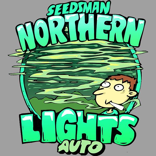 Northern Lights Auto Feminised