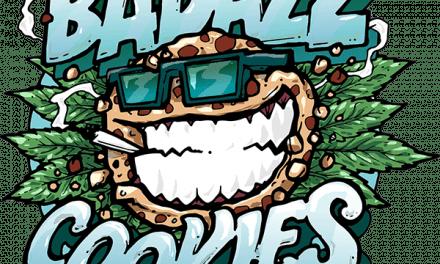 Badazz Cookies OG Feminised