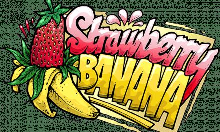 Strawberry Banana Grape