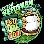 Doctor Seedsman CBD 301 Feminised