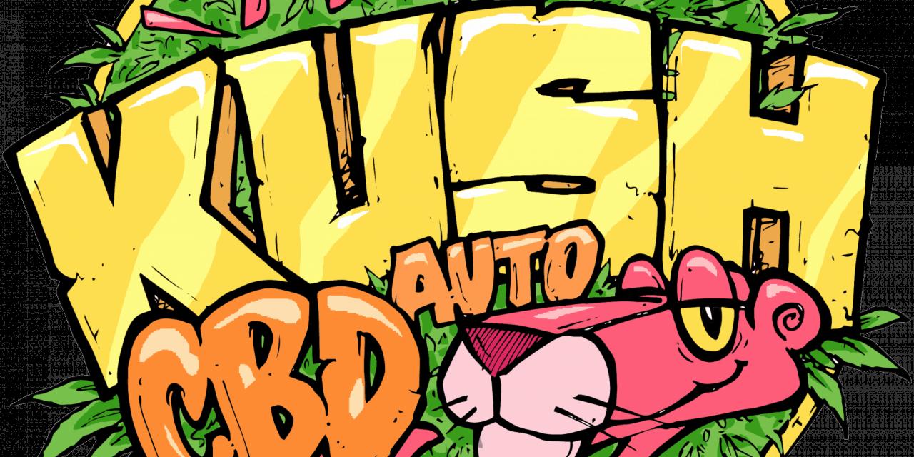 Pink Kush CBD 30:1 Auto Feminised